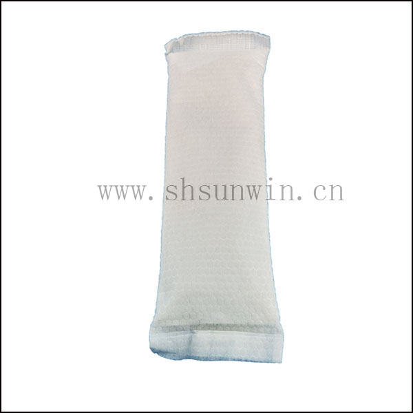 Instant Perineal Cold Pack Pads With Self-Adhesive Strip