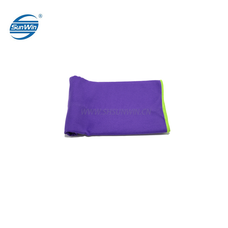 Sport towel and mat-1