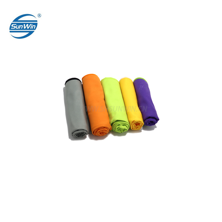 Sport towel and mat-2