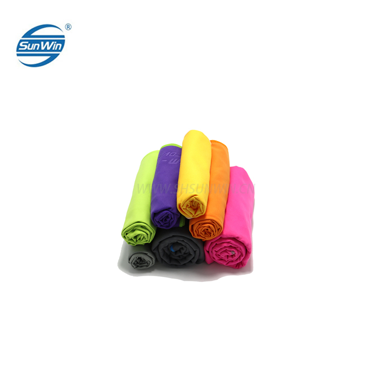 Sport towel and mat-3