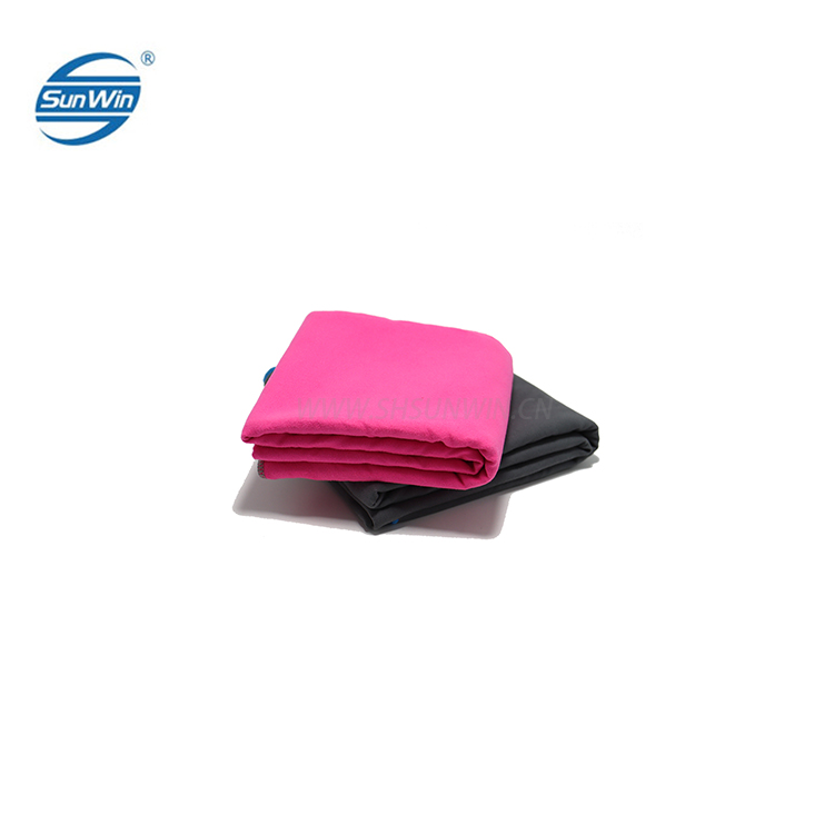 Sport towel and mat -4