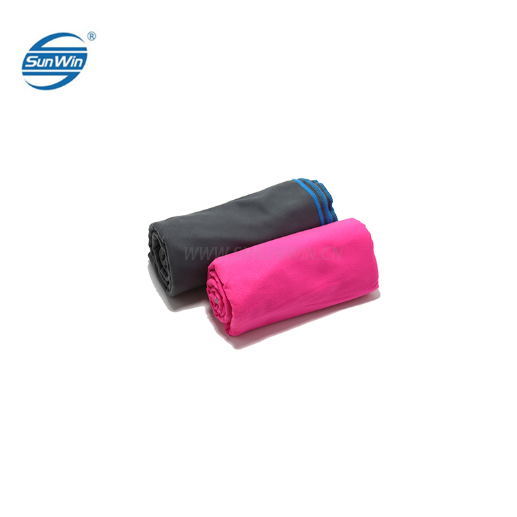 Sport towel and mat   -6